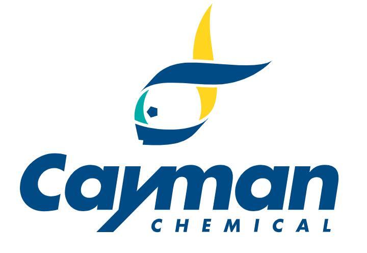 Cayman Chemcial