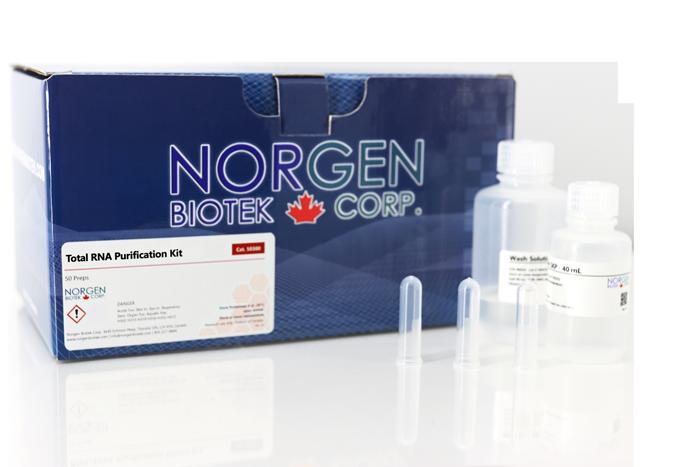 尿液无细胞循环DNA纯化大提试剂盒(提取试剂盒)
